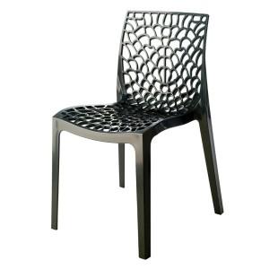 plastová stolička Gruvyer