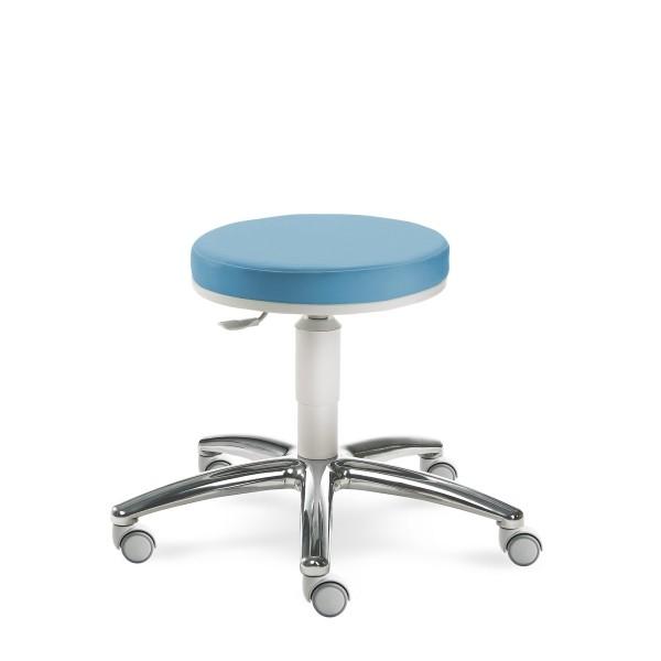 laboratórna stolička Medi 1256